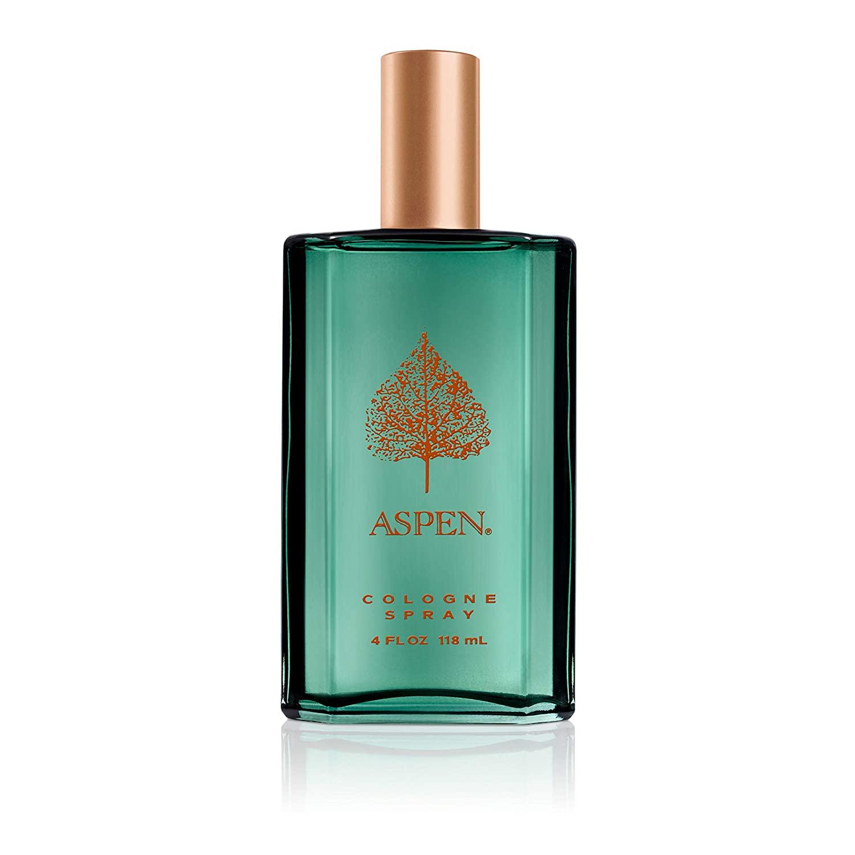 Aspen Cologne Spray for Men | Perfume
