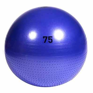 Usual Ir a caminar Mira  Adidas Gym Ball – Purple , 75 CM - Brands4u